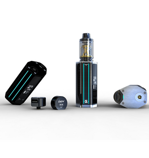 IJOY EXO 360 Full Kit with EXO XL 5ML Tank