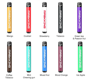 Maskking High Pod System Kit 360mAh
