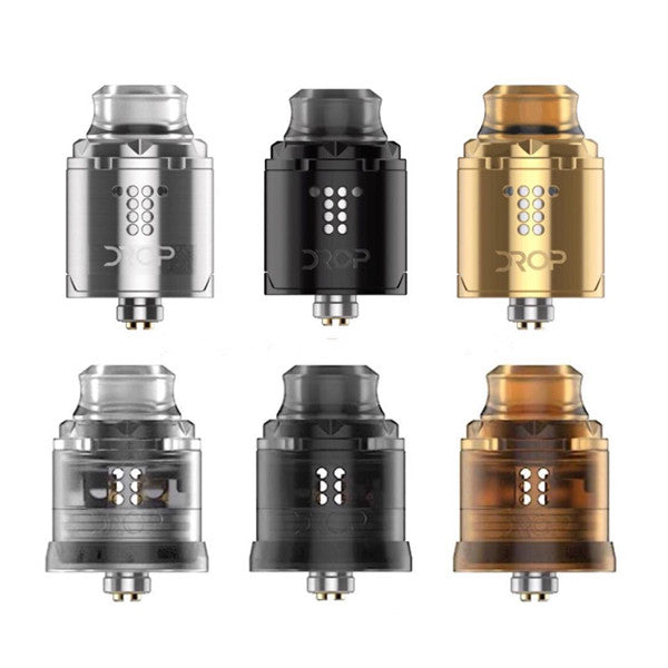 Digiflavor Drop 22mm Solo RDA Tank Atomizer