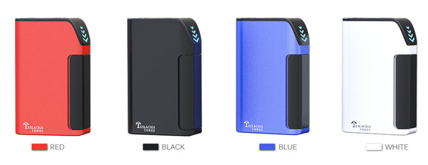 Teslacigs Three 5000mAh Battery TC Mod