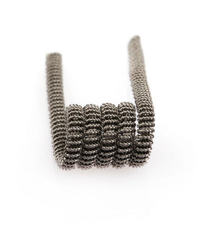 10PCS-PACK Demon Killer Clapton Coil 0.35 Ohm