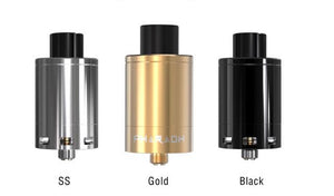 Digiflavor Pharaoh 25 Dripper 2ML Tank Atomizer