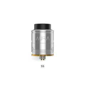 Digiflavor Aura BF RDA Tank Atomizer By DJLsb Vapes (1.5ML)