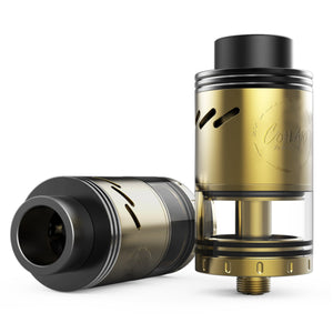 CoilART Azeroth RDTA 4.0ML 24mm Tank Atomizer