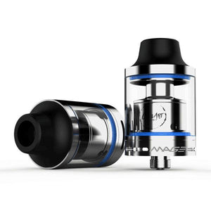 CoilART MAGE GTA 24mm 3.5ML Tank Atomizer