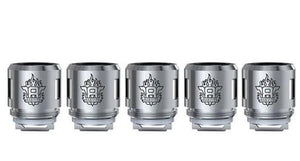 5PCS-PACK SMOK V8 Baby-T6 Core 0.2 Ohm Sextuple Coil