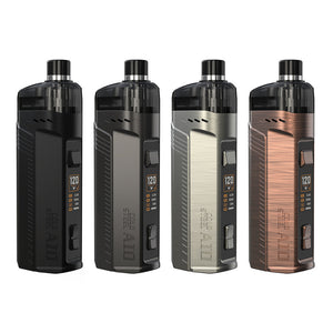 Artery Cold Steel 120W AIO Pod Kit