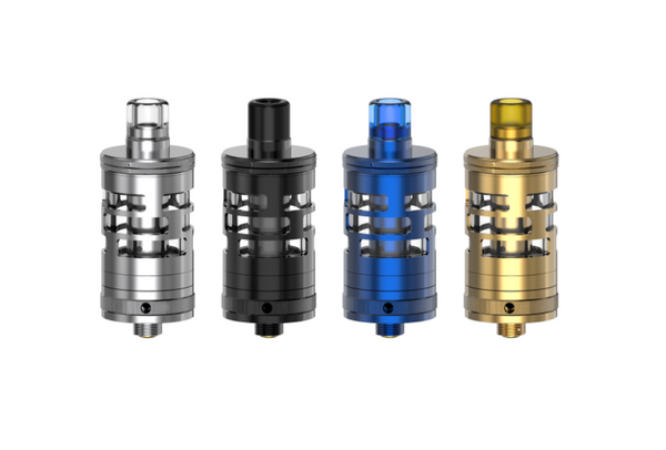 Aspire Nautilus GT Mini Tank - 2.8ml
