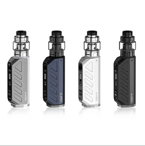 Aspire Deco Kit 100W with Odan EVO Tank