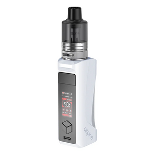 Aspire Finixx Pod Tank Kit 80W 4.0ml