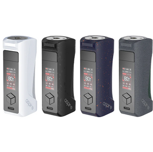 Aspire Finixx 80W Box Mod