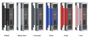 Aspire Zelos 3 TC Box Mod