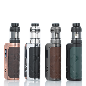 Augvape Foxy 120W One Kit with Intake Sub Ohm Tank