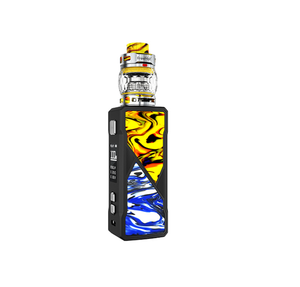 FreeMax Maxus 200W Box Mod Kit with Mesh Pro 2 Tank