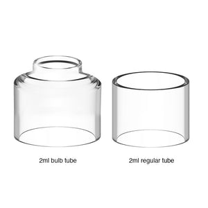 Blitz Lung 2ml Replacement Glass Tube