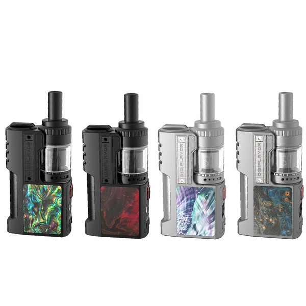 Digiflavor Z1 SBS Kit 80W