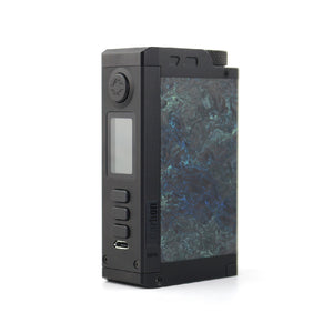 Dovpo Top Gear DNA250C TC Box MOD 200W