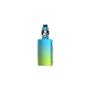 Vaporesso GEN S Kit 220W with NRG-S Tank - 8ml