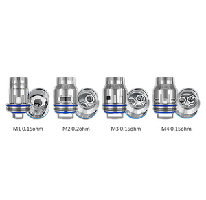 FreeMax 904L M Mesh Coil 3pcs/pack