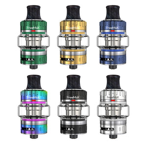 Freemax Fireluke 22 Tank Atomizer 2ml/3.5ml