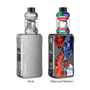 Freemax Maxus 200W Kit with M Pro 2 Tank Metal Edition 5ml