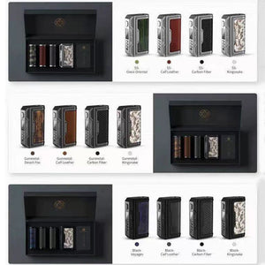 Lost Vape Thelema DNA250C Mod (Gift Box)