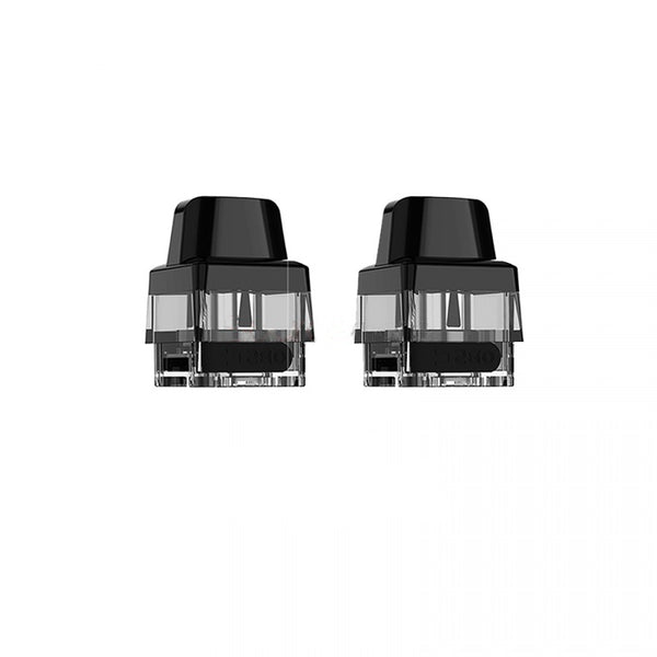 OBS Cabo Replacement Empty Pod Cartridge 2pcs/pack