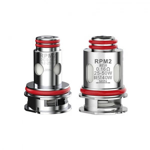 SMOK RPM2 Coil for SCAR P3/SCAR P5/RPM 2 Kit (5pcs/pack)