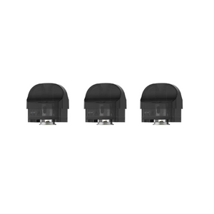 SMOK Nord 4 Replacement Empty Pod Cartridge 4.5ml 3pcs