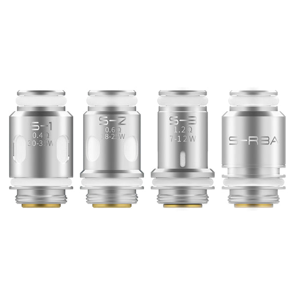 Smoant SANTI Mesh/RBA Replacement Coil 3pcs/1pc
