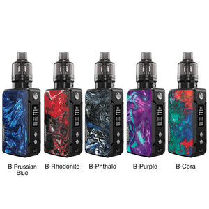 VOOPOO Drag Mini with PnP Box Kit Refresh Edition - 4400mAh