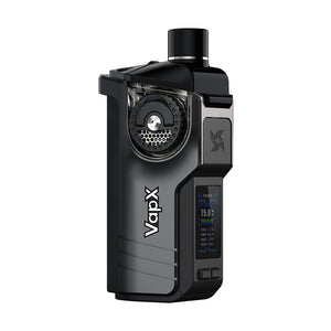 VapX Geyser 100W Pod Kit 4000mAh with 21700 Battery