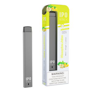 AIMIDI Ipo Pre-filled Disposable Pod Kit 280mAh