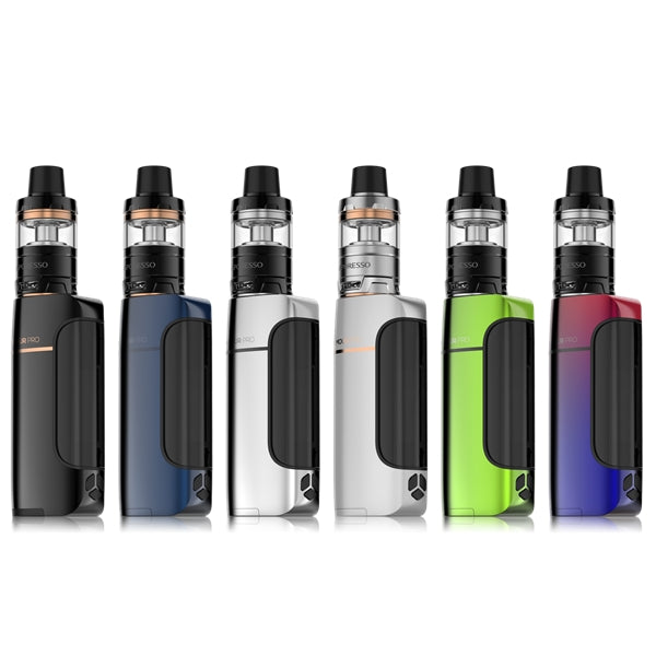 Vaporesso Armour Pro 100W Starter Kit with Cascade Baby Tank (5ML)