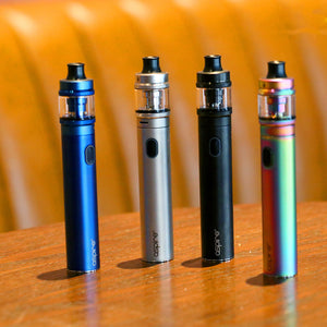 Aspire Tigon Vape Stick Starter Kit 2600mAh-3.5ml