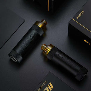 Asvape Hita Mech Pod Kit 1000mAh & 4ml