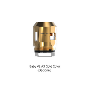 3PCS-PACK SMOK TFV8 Baby V2 Tank Replacement Coils with 0.17 Ohm