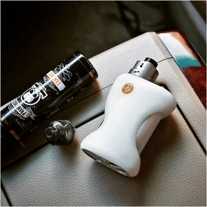 BDvape Pure BF White Delrin - PEI Version MOD