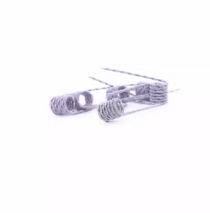 Demon Killer Flame Coil Pre-made Heating Wire 6PCS-PACK
