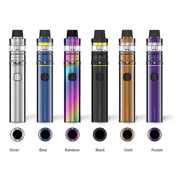 Vaporesso Cascade One Starter Kit with Cascade Mini Tank 1800mAh & 2-3.5ML