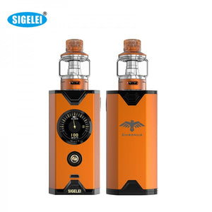 Sigelei Chronus 200W Kit with 5.5ml Sigelei Chronus Tank