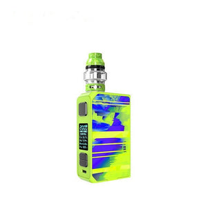 CoilART LUX 200 Starter Kit 200W with LUX Mesh Tank
