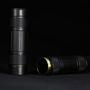 Coilart Mage Mech V2.0 Battery Mod Stacked Edition