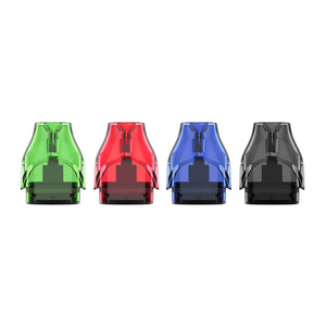 CoilArt Mino 2ml Replacement Pod Cartridge 2pcs-pack
