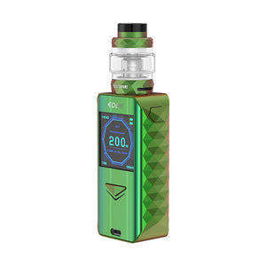 Digiflavor Edge 200W Kit with Spectre Sub Ohm Tank