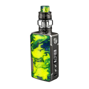 VOOPOO Drag 2 Platinum Edition Kit with Uforce T2 Tank - 5ml