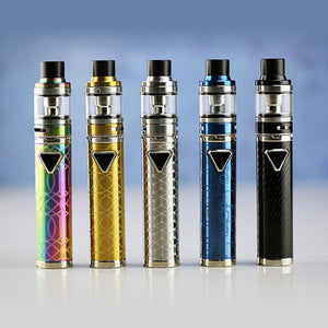 Eleaf iJust ECM 40W Starter Kit 3000mAh & 4ml