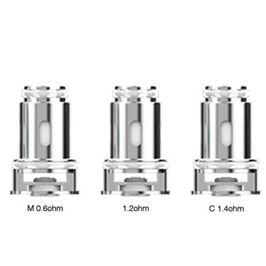 Eleaf iJust Mini Replacement GT Coil (5pcs-pack)