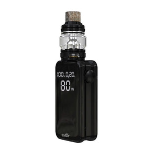 Eleaf iStick NOWOS Kit with ELLO Duro Tank 6.5ml-4400mAh