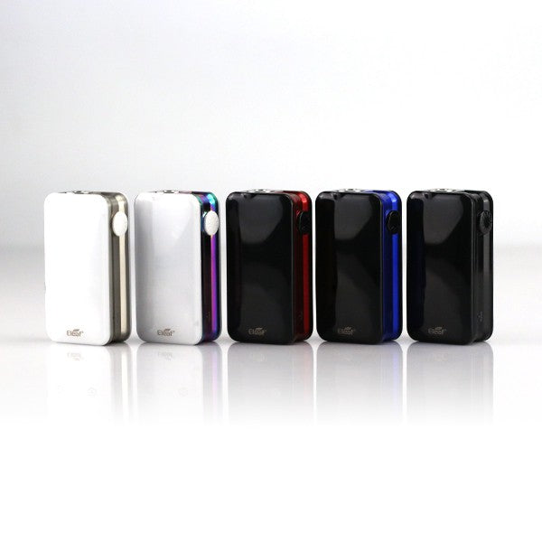 Eleaf iStick NOWOS 80W Box Mod with 4400mAh Battery
